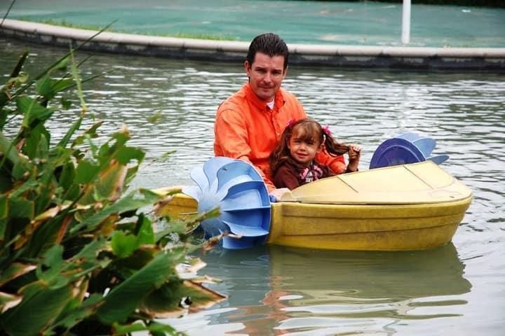 Foto Xochitla Parque Ecológico