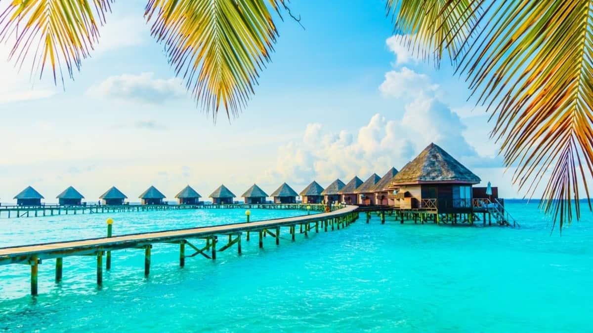 Islas Maldivas. Foto: Happy Low Cost