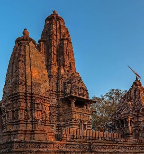 Khajuraho. Foto: Chiew Loo