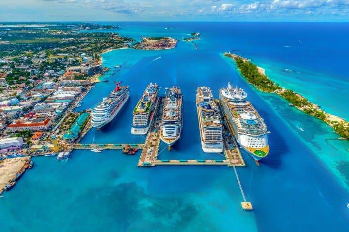 La Bahamas. Foto: Fernando Jorge