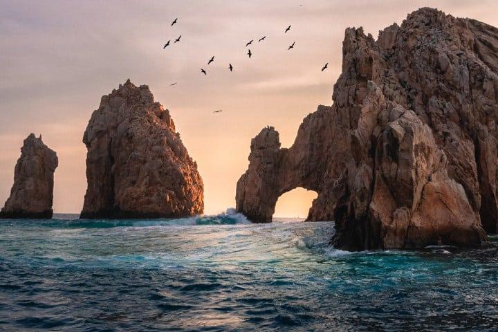 Los Cabos. Foto: Christopher Kuzman