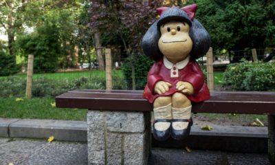 Mafalda. Foto: Luis Lainez Images