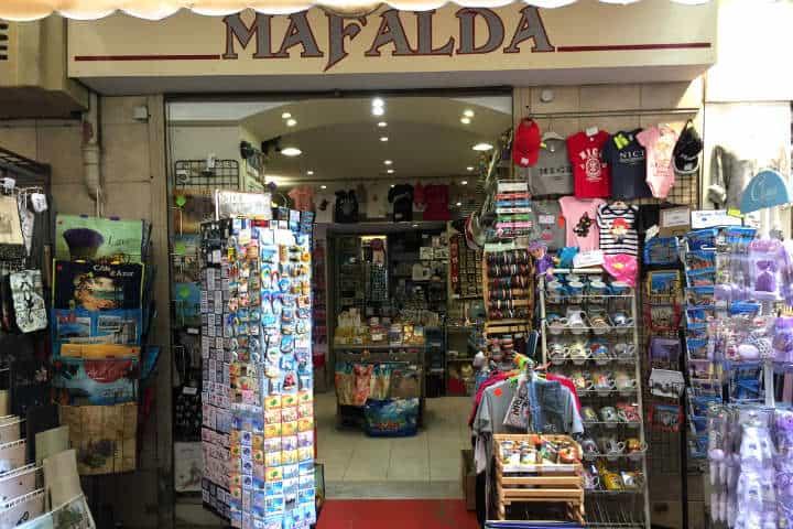 Mafalda Boutique Foto Niza