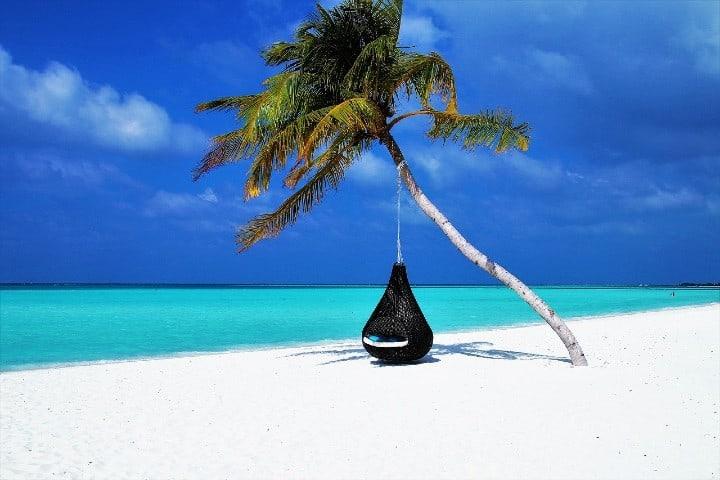 Actividades en las Islas Maldivas