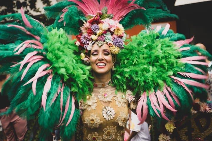 Mardi Gras. Foto: Ugur Arpaci