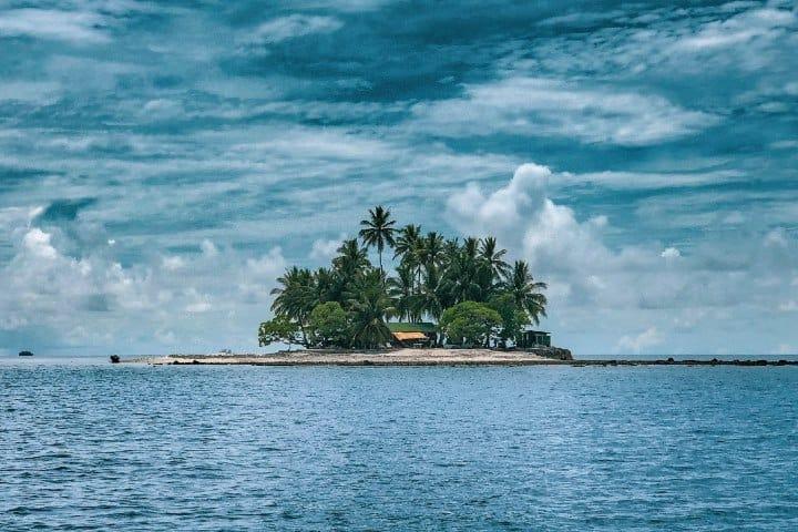 Micronesia. Foto: Marek Okon