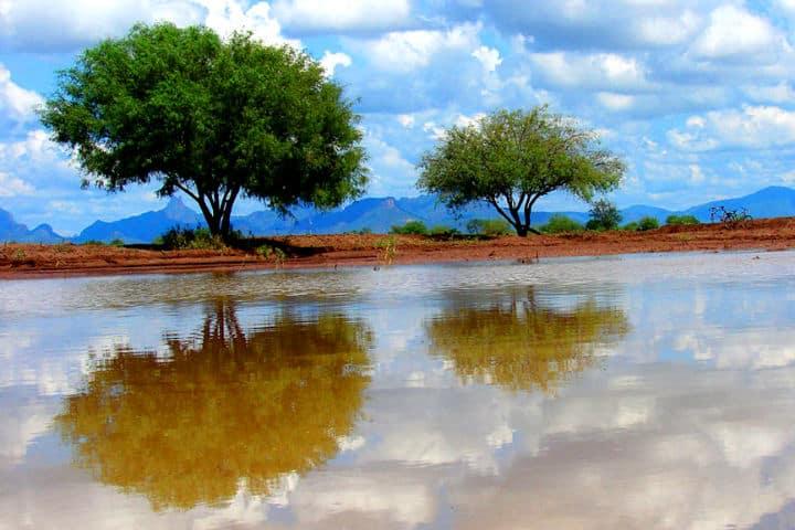 Navojoa Foto Playas de México