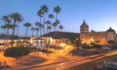 Alamos de noche Noel Corona crea arquitectos Alamos de noche