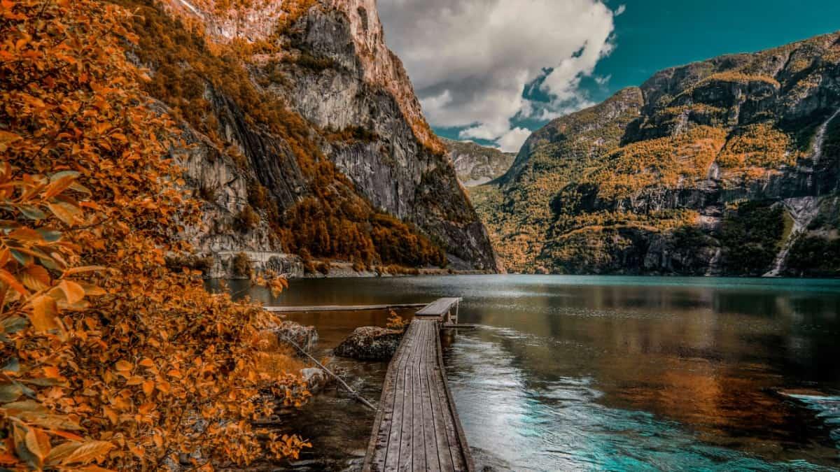 Noruega. Foto: Mar Bustos