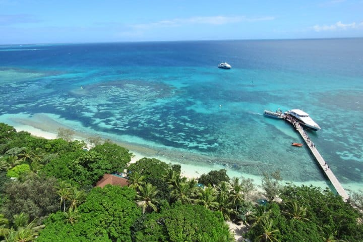 Nueva Caledonia. Foto: Quentin Fahrner