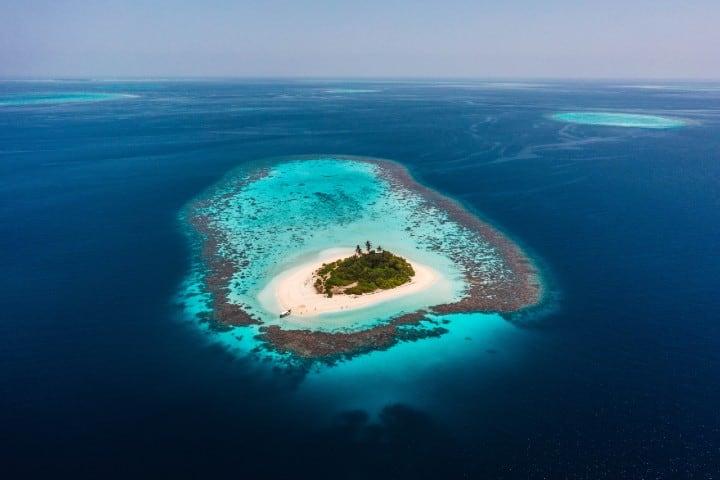 Océano Índico. Foto: Roberto Nickson