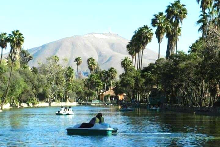 Parque Morelos Newsweek México