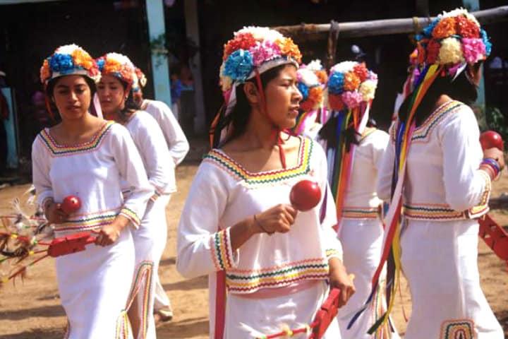 Pueblo Mayo, comunidad indígena de Álamos