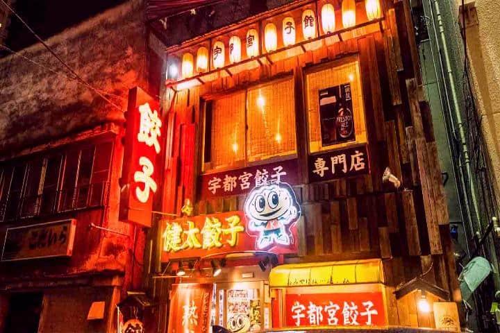 Restaurante japones. Foto: japonisimo.com