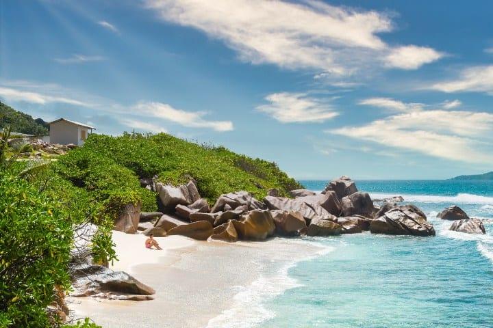 Seychelles. Foto: Luka Odak