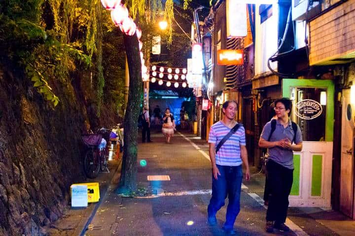 Shibuya Foto Dick Thomas Johnson