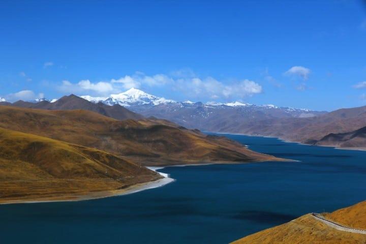 Tíbet. Foto: Wang