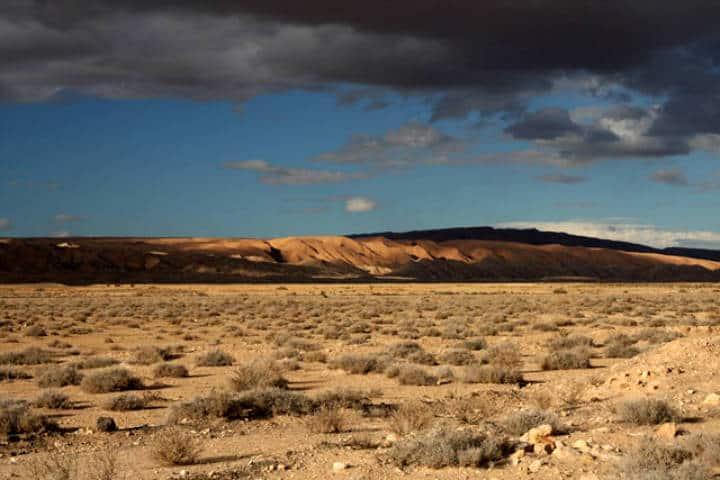 Desierto. Foto TuriMexico.