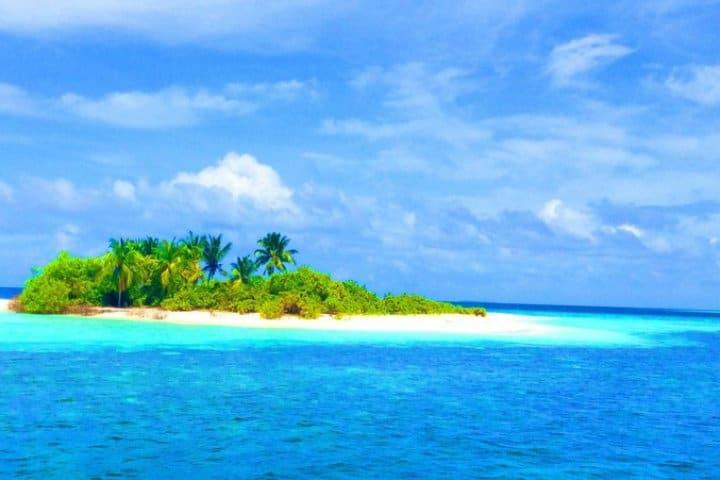 Viaje a las Islas Caimán Foto Archivo