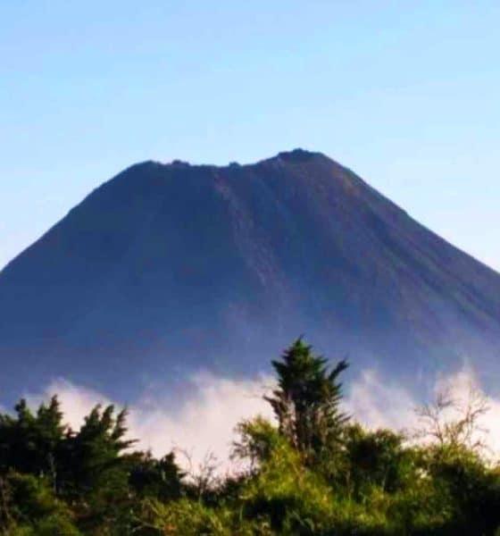 Volcán Paricutín. Foto: asiesmimexico.mx