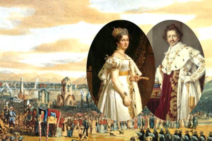 teresa-carlota-luisa-sajonia4 Mujeres en la historia