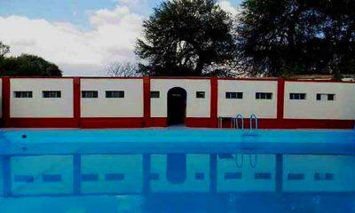 Aguas termales en Aguascalientes Foto abcradio com mx