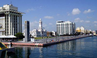 Gran Plaza Malecòn. Foto Arquitectura Panamericana.