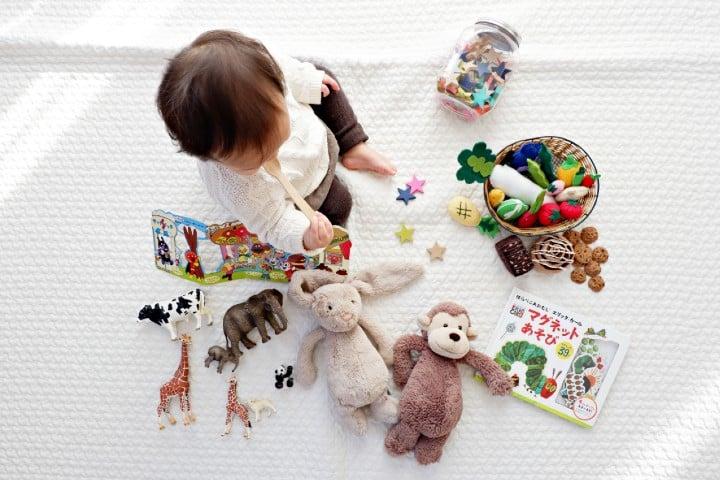 Consejos para viajar con bebés. Foto: Shirota Yuri