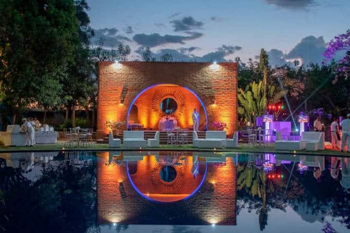 Misión del Sol Resort & Spa. Foto Bleu & Blanc.
