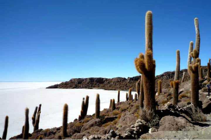 Incahuasi. Foto Bolivia es Turismo.