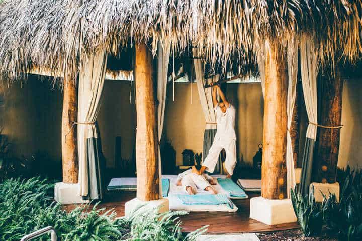 Cabaña de la Sanación.Mukul Spa en Nicaragua.Foto.Mukul Resort.6