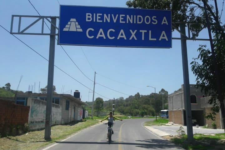 Cacaxtla. Tlaxcala. Foto. Raciel 4