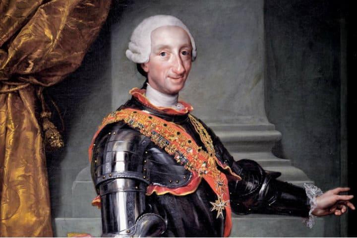 Carlos III.Festividades Navideñas.Posadas.Foto.XLSemanal.4