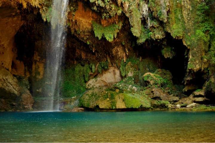 Cascada Chipitín.Foto.Leslie García.10