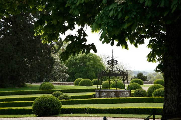 Castillo Joselin. Francia. Foto. FanPage 3