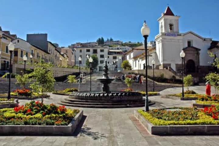 Centro de San Blas.Qué hacer en San Blas Nayarit.Foto.5