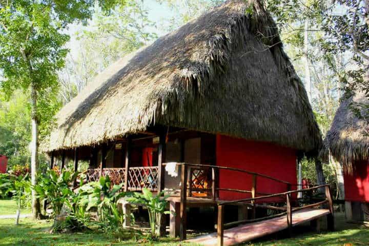 Centro ecoturistico.Las Guacamayas.Foto.Mundo Chiapas. 8
