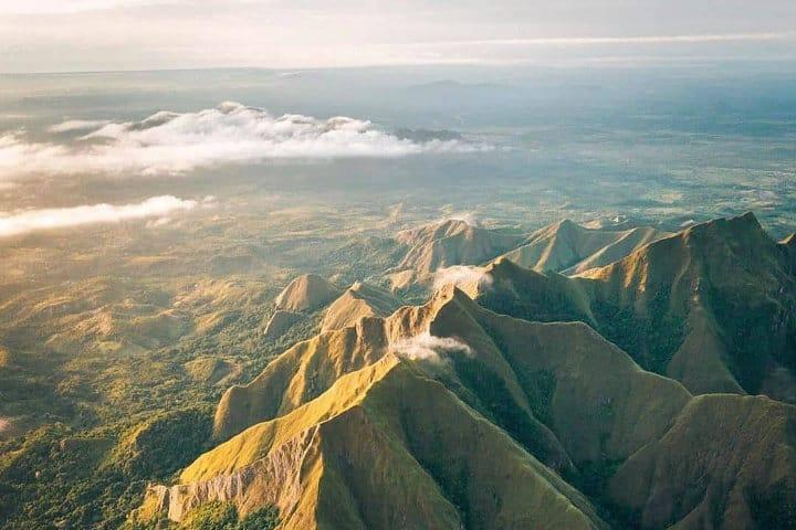 Cerro Los Picachos. Puerto Rico. Foto Archivo 10