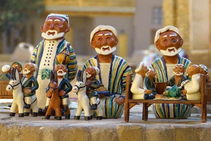 Consejos para regalar souvenirs Foto LoggaWiggler