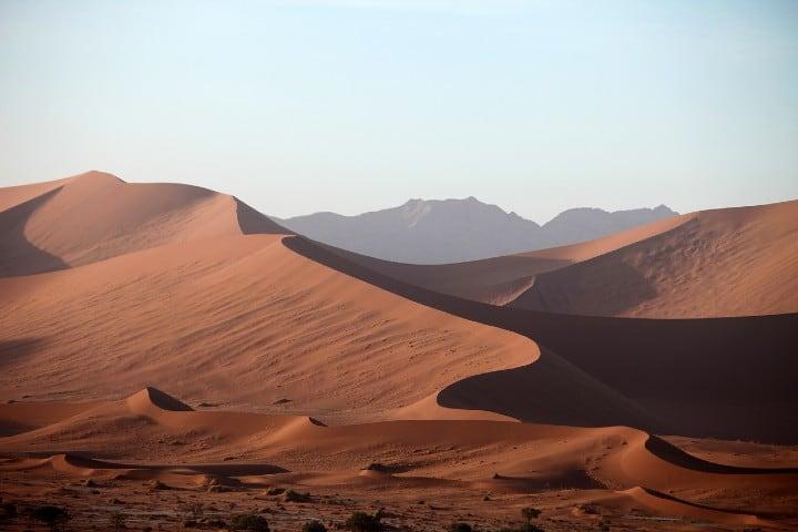 Desierto de Todos los Santos Foto FuN_Lucky