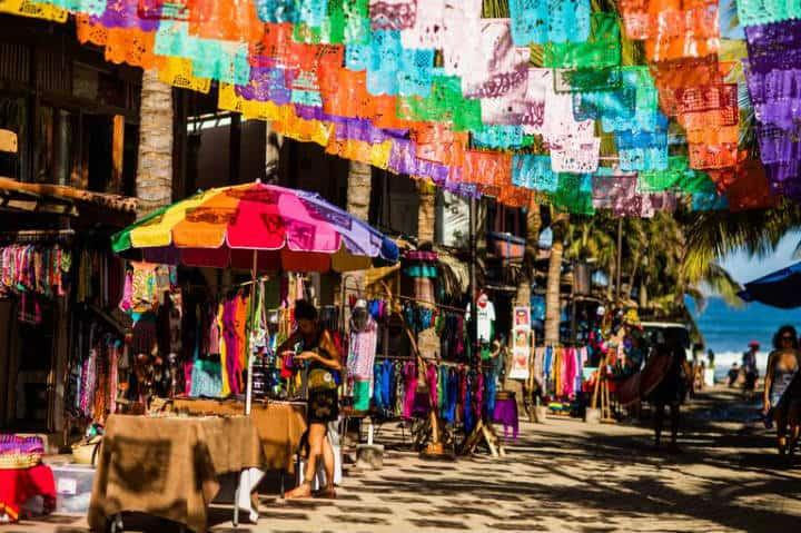 Viaje a Sayulita. Foto El Sol de México.