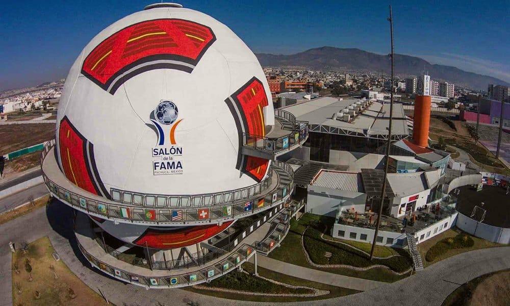 El salón de la fama del fútbol Foto hidalgo lasillarota com (1)