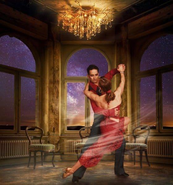 El tango Foto ThomasWolter