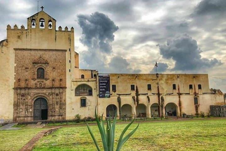 Ex Convento de San Agustin Acolman.Festividades navideñas.posadas.Foto.TolucalaBellaCd.9