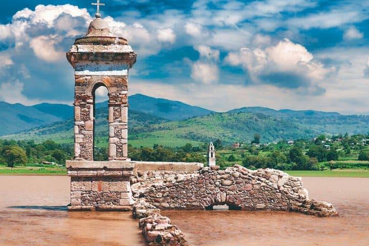 Foto Turismo villa del carbon