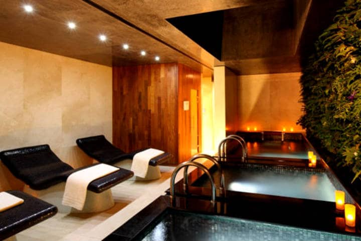Spa by Liverpool. Foto GQ.