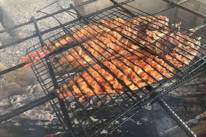 Gastronomía de San Blas.Qué hacer en San Blas Nayarit.Foto.Los Sabores de México.13