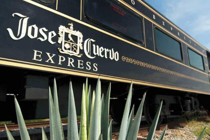 Ruta del Tequila. Foto Guadalajara.