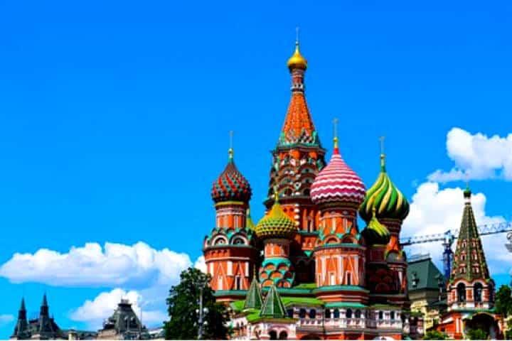 Rusia. Foto HIPER FAIRS.