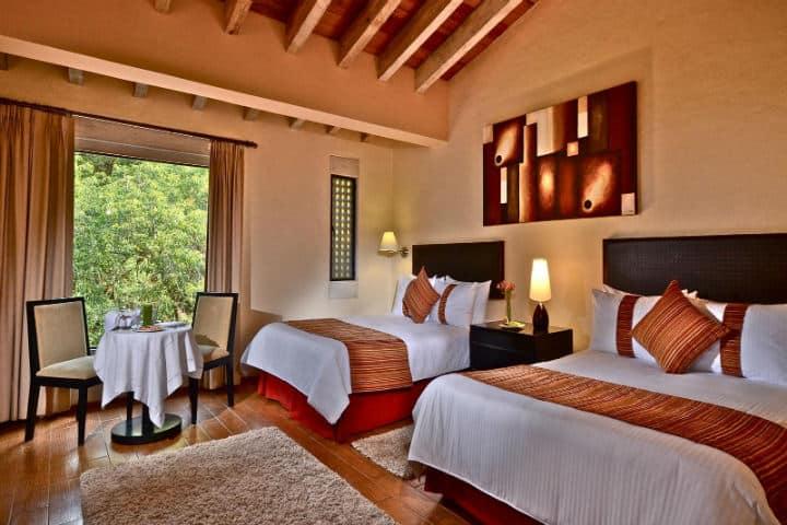 Habitación.Hotel Misión.Valle de Bravo.Foto.Momondo.3